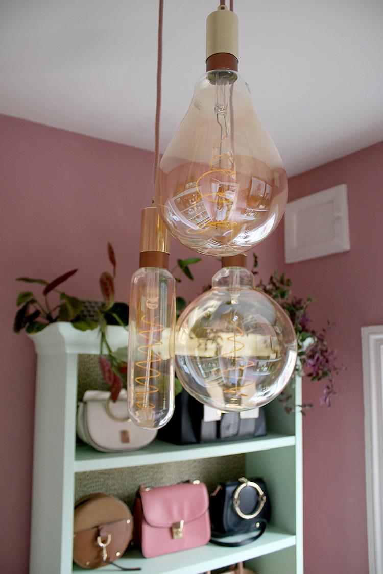 Phillips LED Deco range supersize bulbs