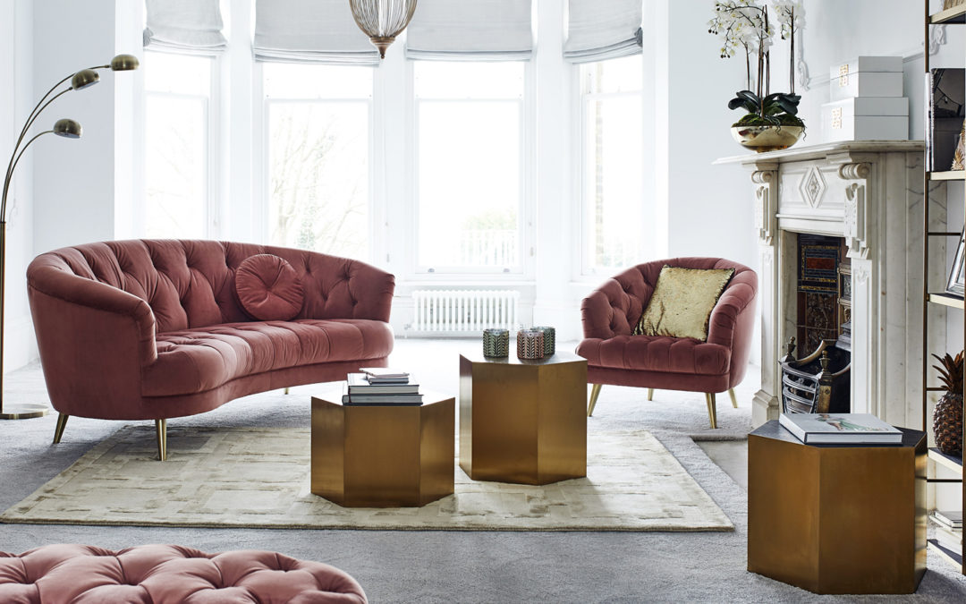 2019 Interior Design Trends I'm Really Excited About