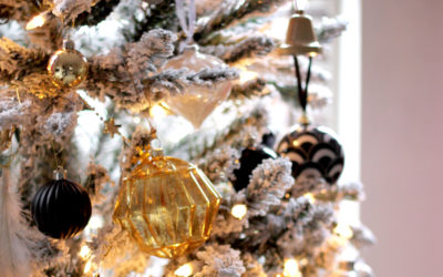 Why I Always Choose an Artificial Christmas Tree
