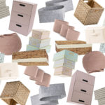 17 Cute and Affordable Storage Solutions