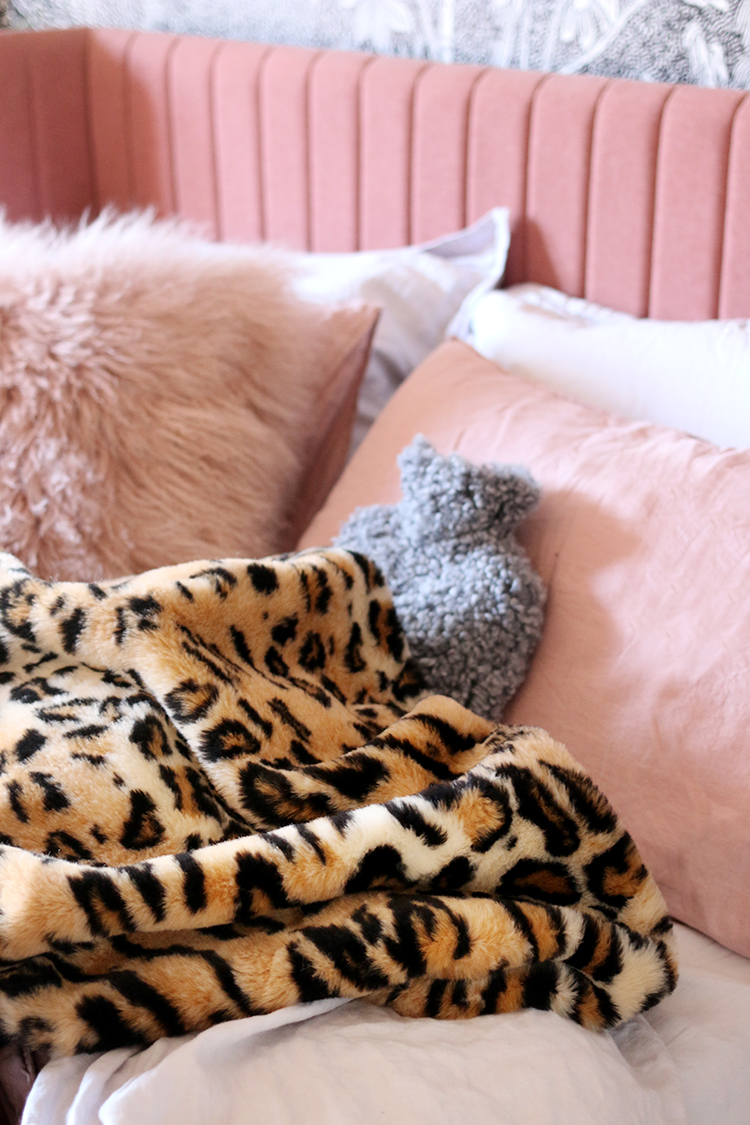 10 Must Have Home Comforts When Your Sick: Cosy Bedding