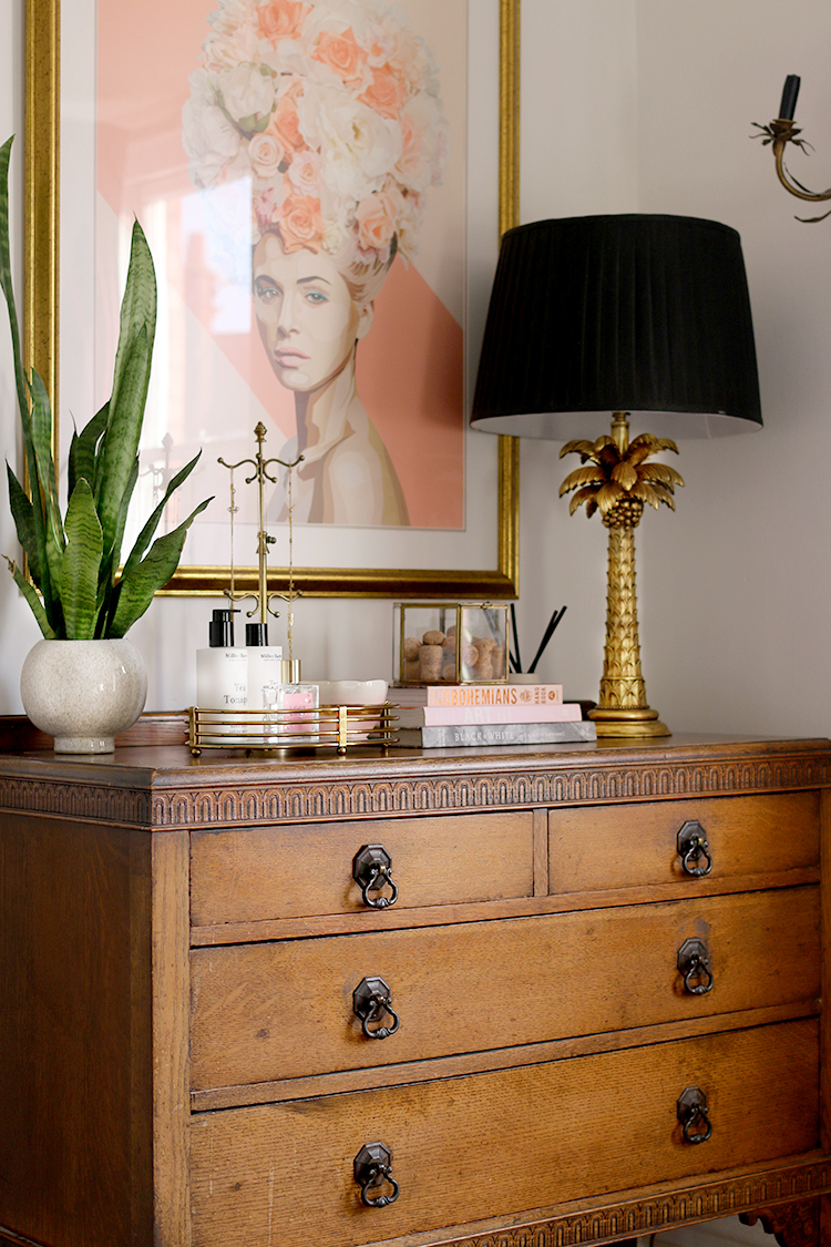 Styling Tips for Your Bedroom Chest of Drawers