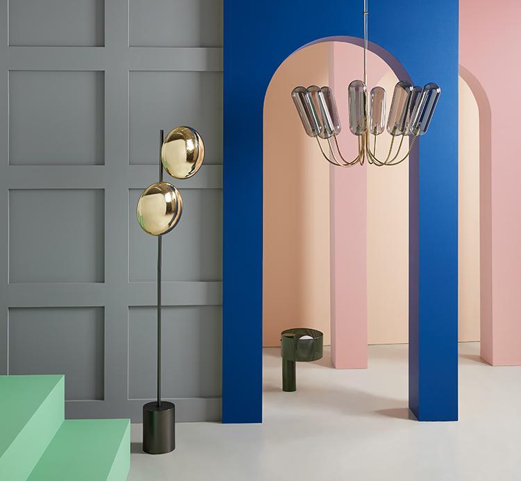 Houseof Lighting Launch contemporary lighting