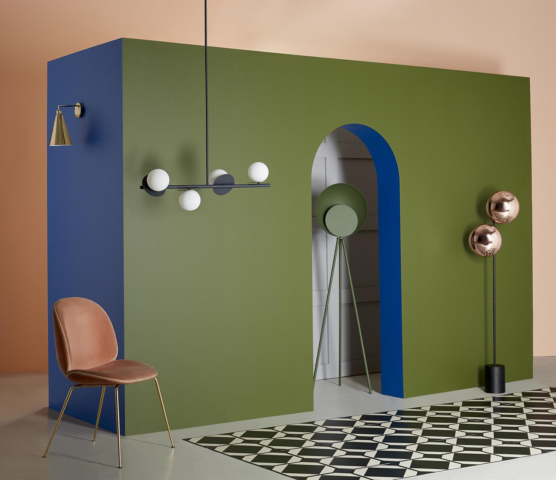 Houseof Green Arch