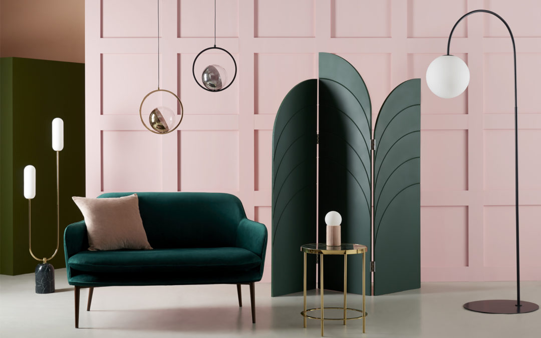 Houseof: The Gorgeous New Lighting Brand You'll Want In Your House