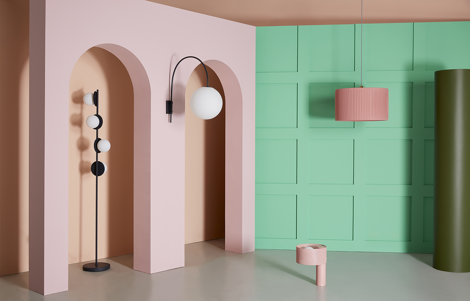 Houseof Pink Arches