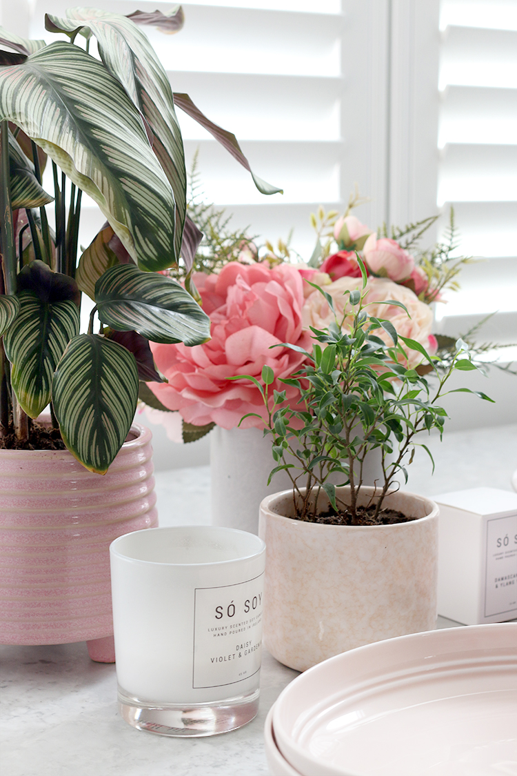 Spring Home Haul