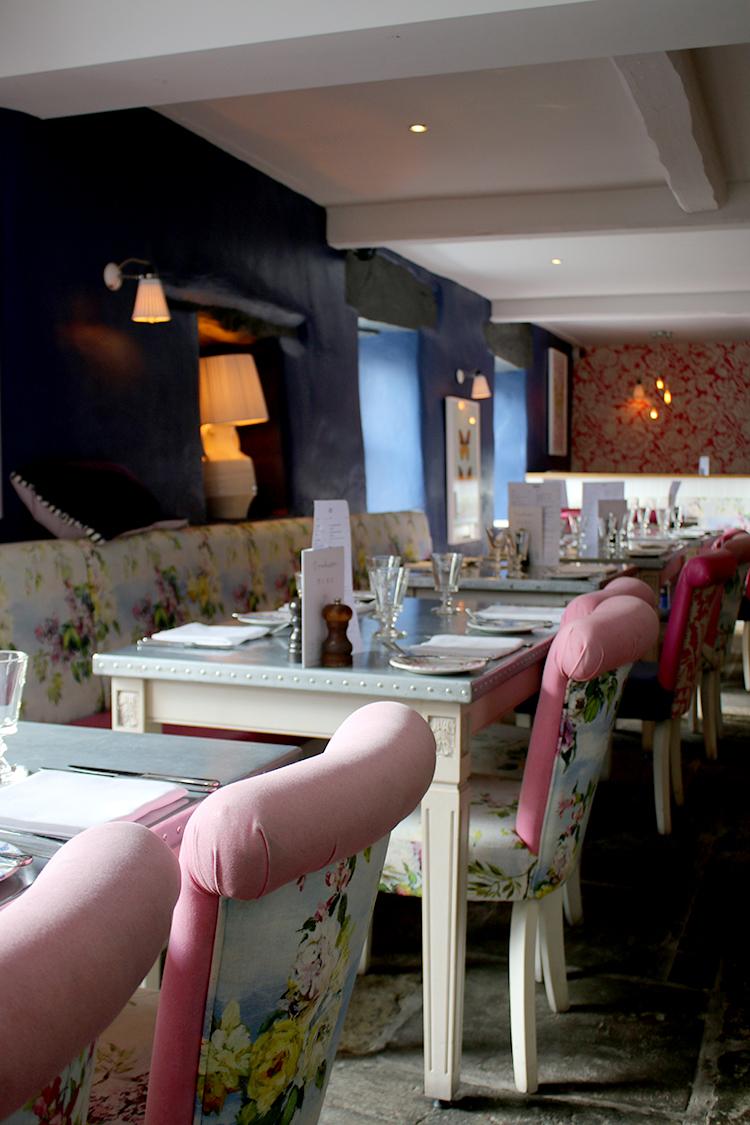 Swan Hotel Restaurant