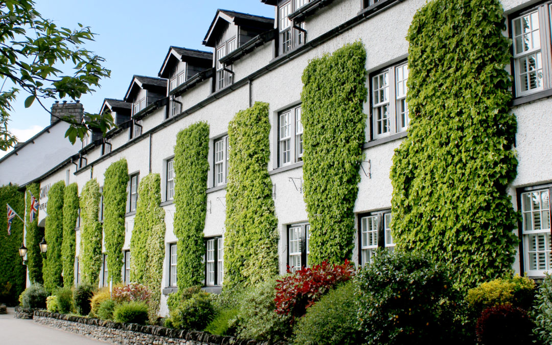 A Romantic Break at The Swan Hotel in The Lake District