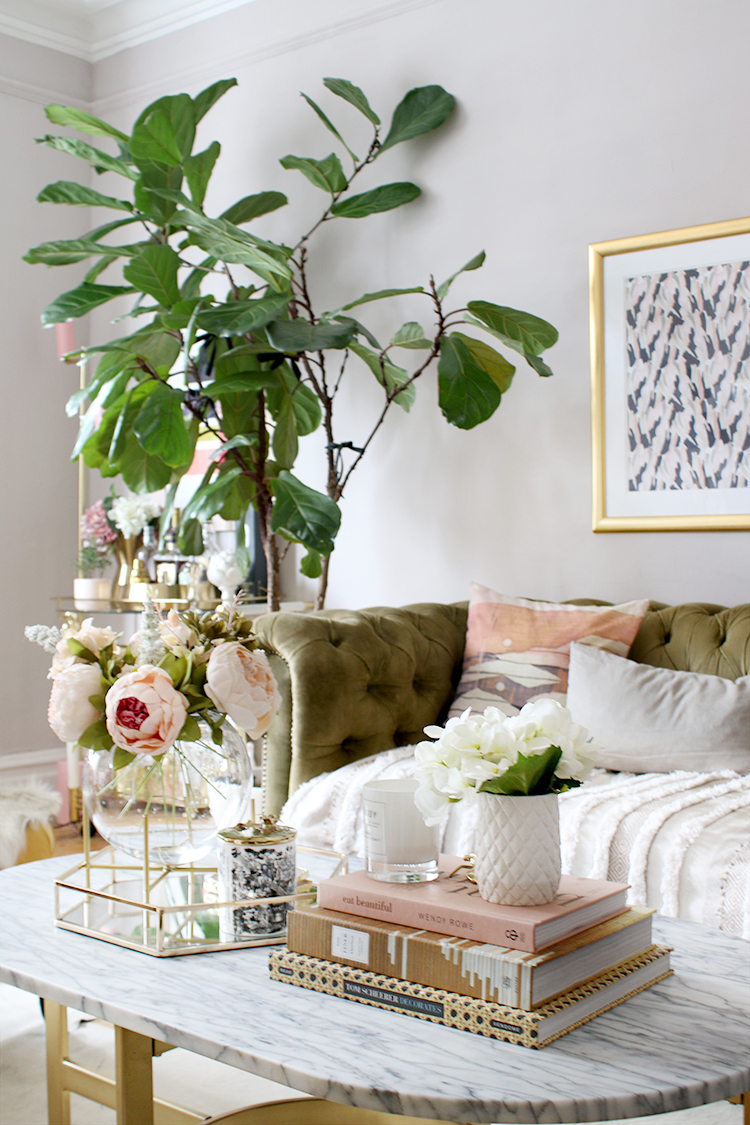 Living room with tactile elements - decorating according to your zodiac sign