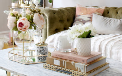 Glow Up: The 10 Decorating Lessons You Learn In Your 30s