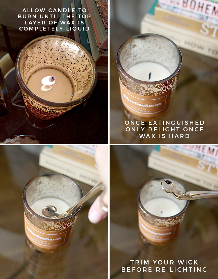 How to Get the Most From Your Candle