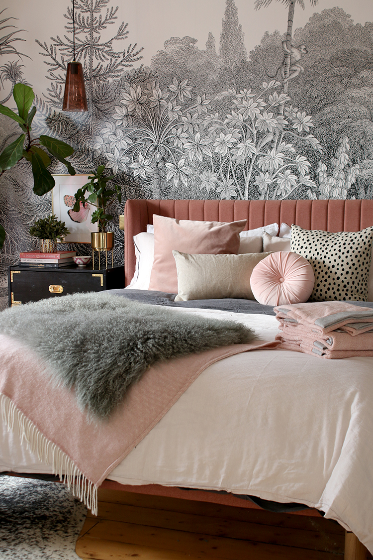 Bed Styling Tips from the Pros