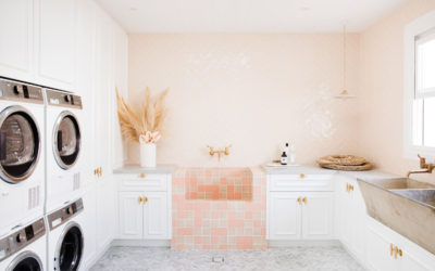 Dreaming and Scheming: Planning the Utility Room
