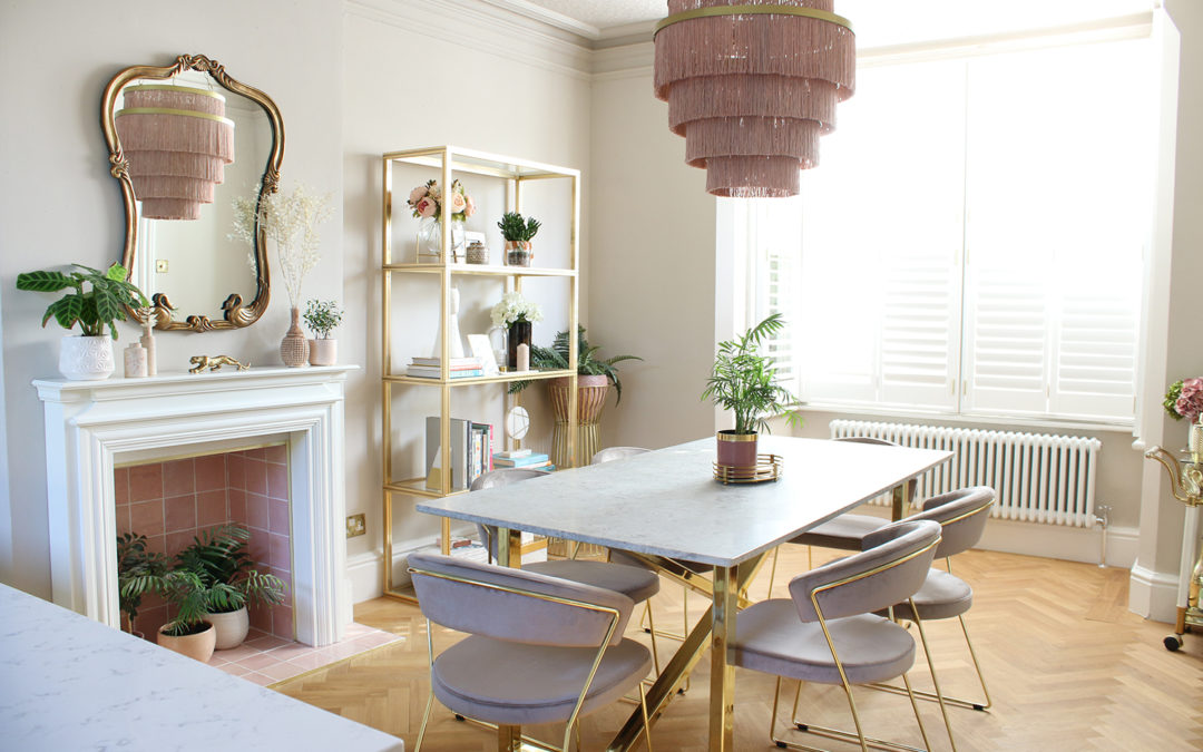 Why You Need Something Vintage in Every Room