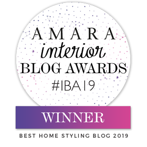 Amara IBA19 Winner Home Styling