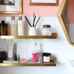 6 Ways to Squeeze Storage into a Small Bathroom