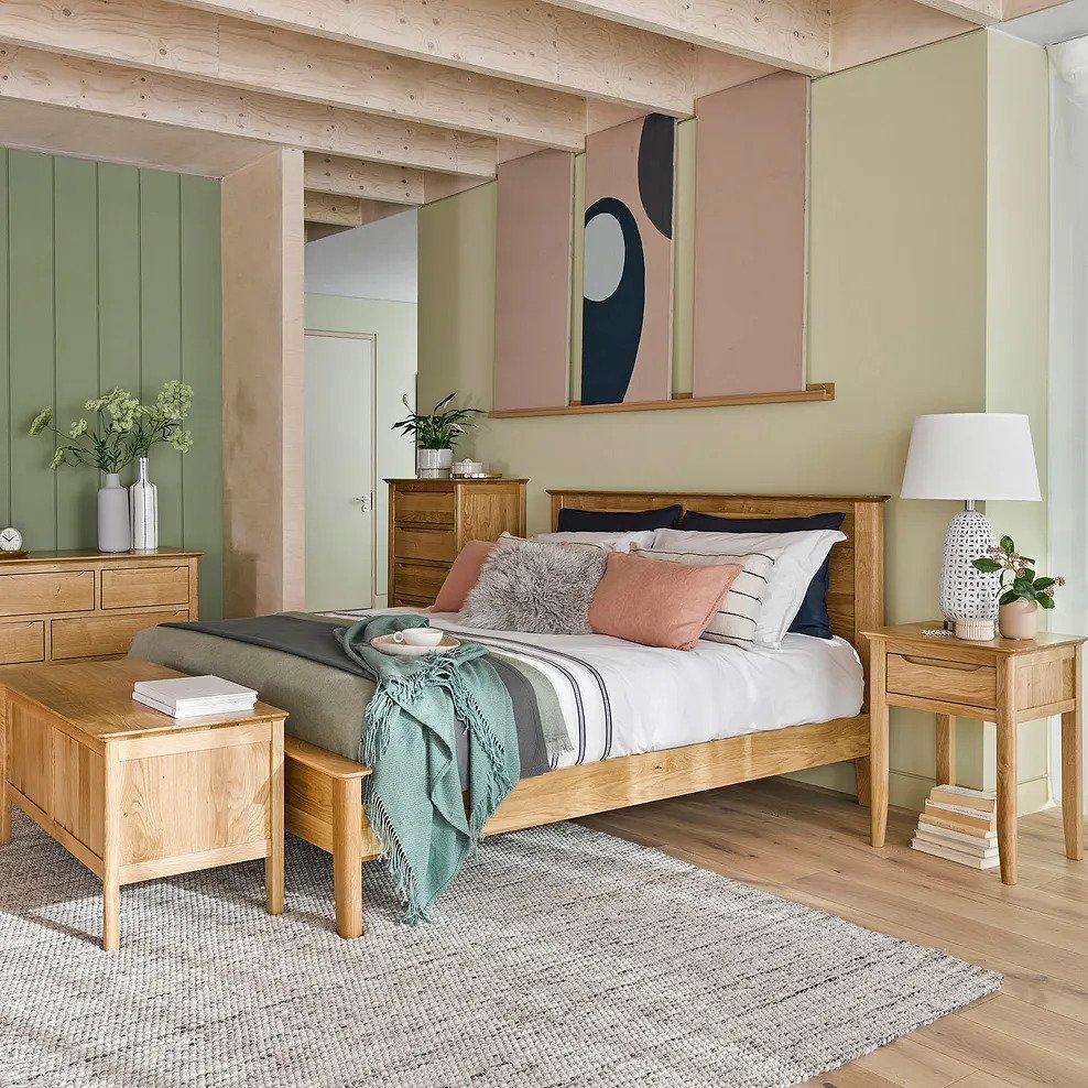 Copenhagen Bedroom Lifestyle