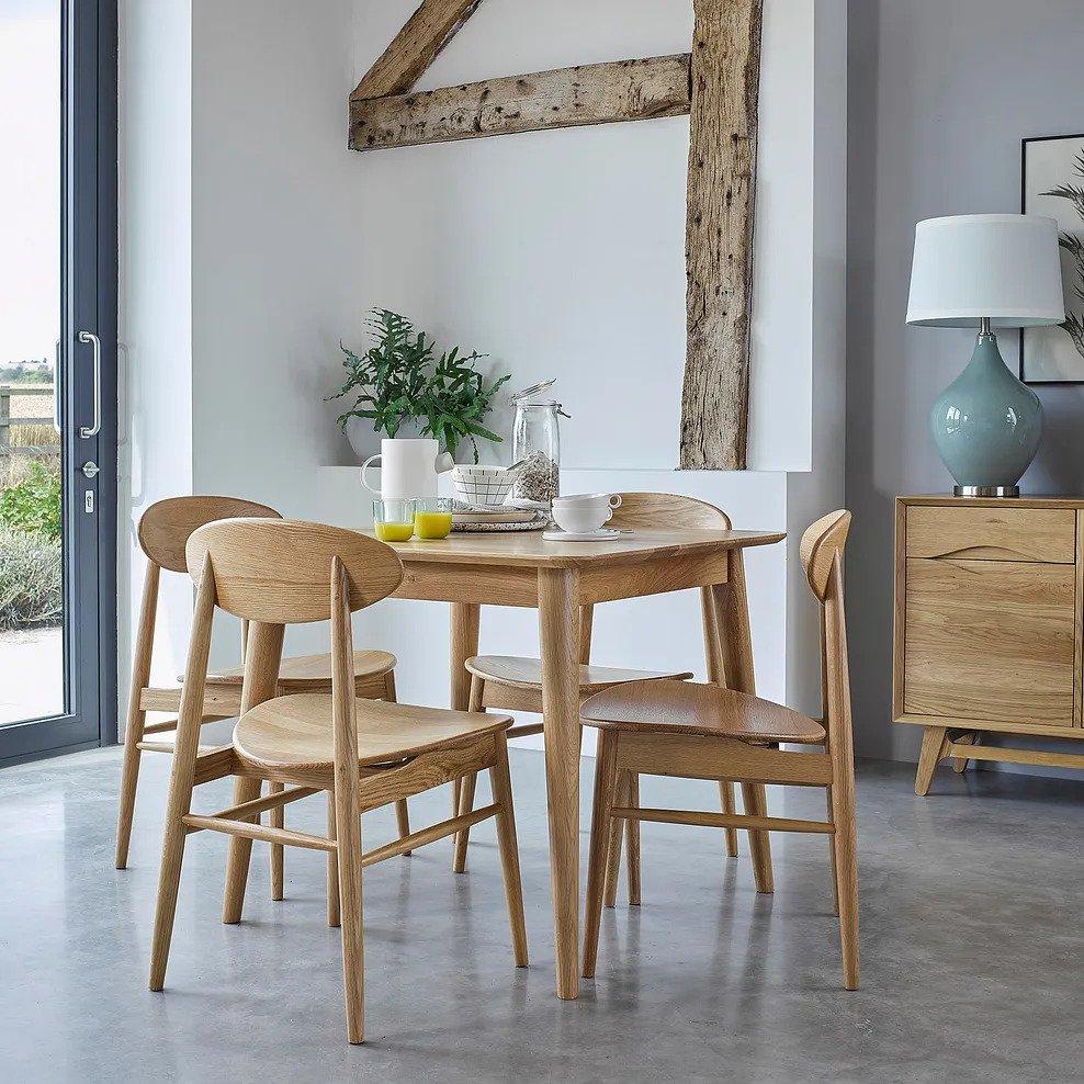 Copenhagen Dining Room