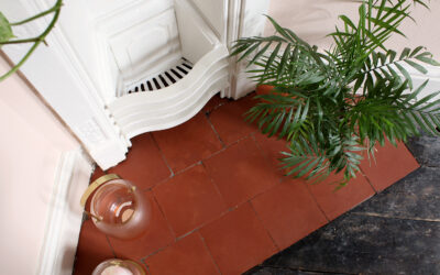 How to Make Your Old Victorian Tiles Look Good as New