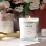 Introducing Swoon Worthy Scents – My New Range of Luxury Eco-Conscious Candles