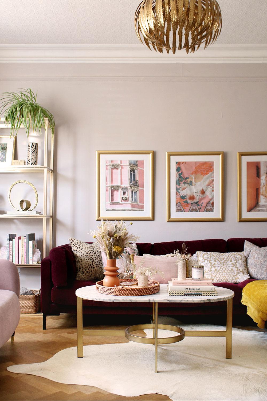 Swoon Worthy - Living Room